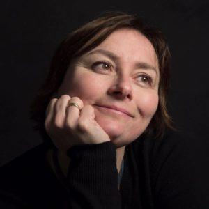 Portret Anita Neve
