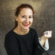 Portret Jenny Boot - vierkant