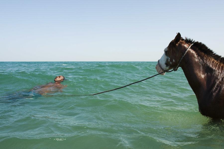Portfolio Olivier van Hartingsveldt - Horsemen Beyond Paradise 04