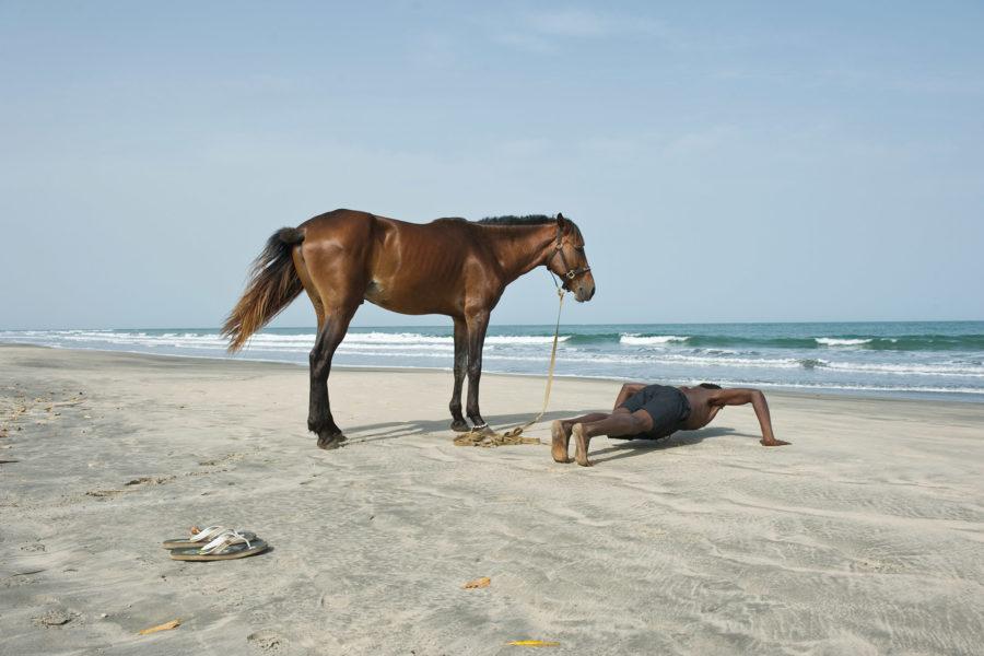 Portfolio Olivier van Hartingsveldt - Horsemen Beyond Paradise 02