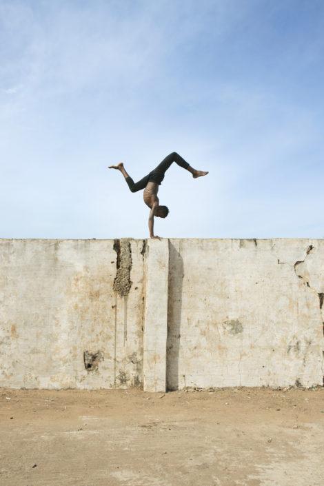 Portfolio Olivier van Hartingsveldt - The Gravity of Dreams 04