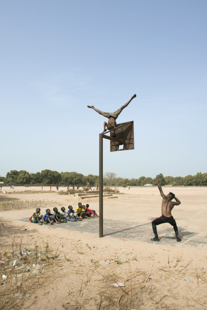 Portfolio Olivier van Hartingsveldt - The Gravity of Dreams 03