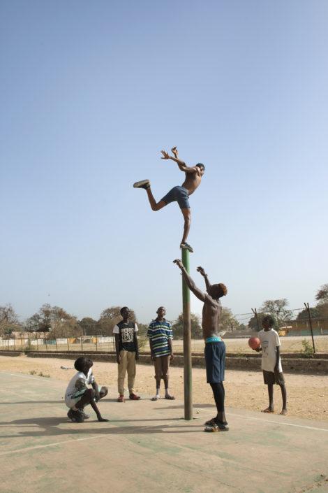 Portfolio Olivier van Hartingsveldt - The Gravity of Dreams 02