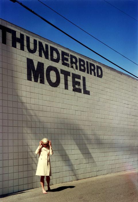 Portfolio Milette Raats - LYNN - Thunderbird