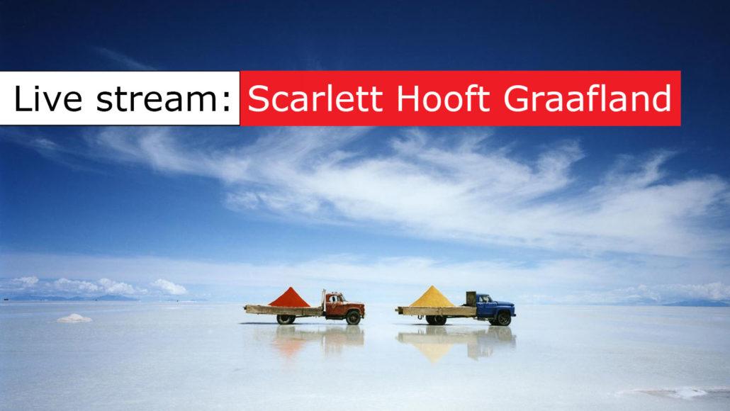 Webinar Photo31 met Scarlett Hooft Graafland