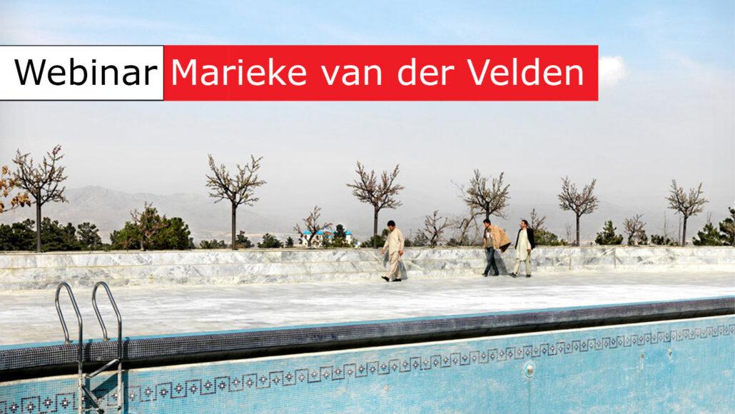 Webinar Marieke van der Velden