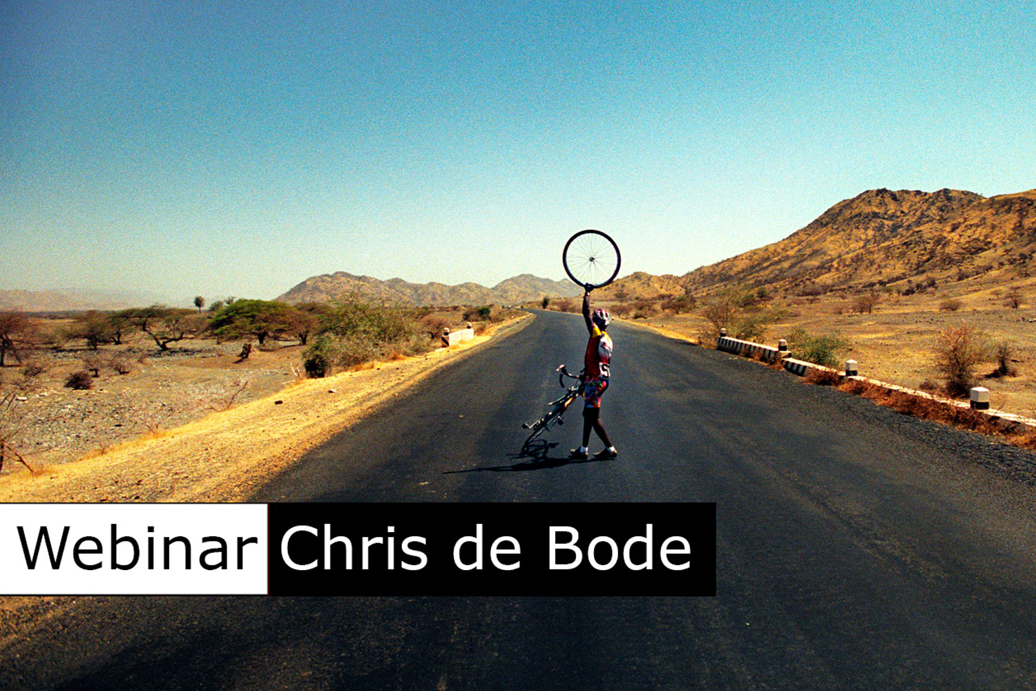 Chris de Bode