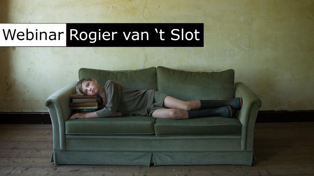 Rogier van 't Slot