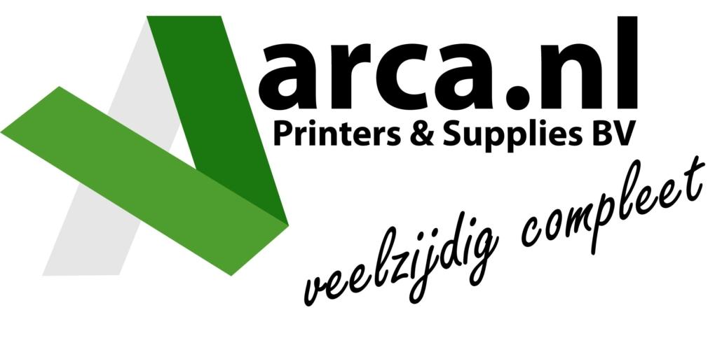 Arca Printers & Supplies