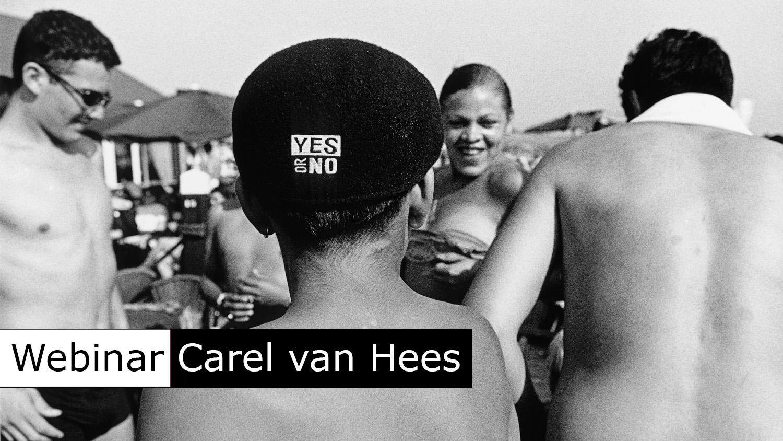 Carel van Hees