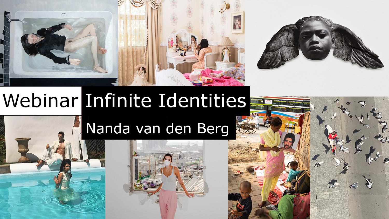 Huis Marseille - Infinite Identities