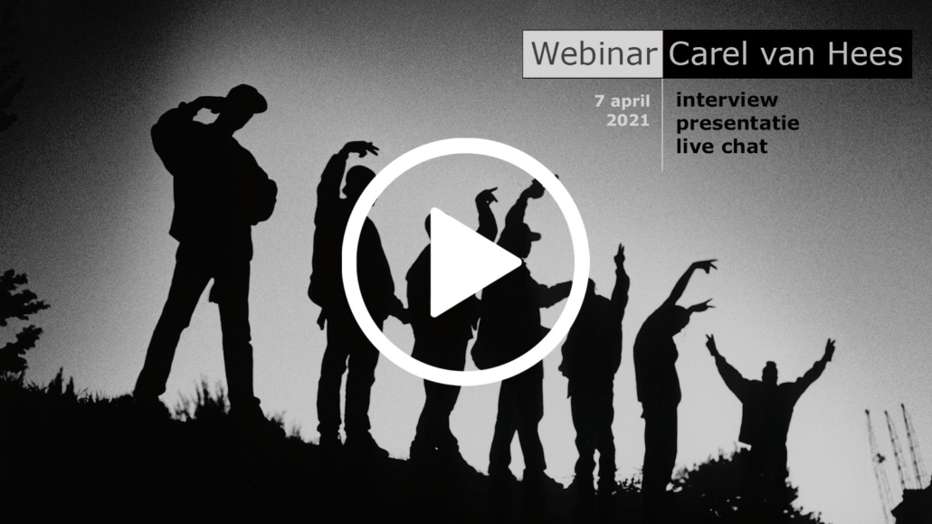 webinar Carel van Hees