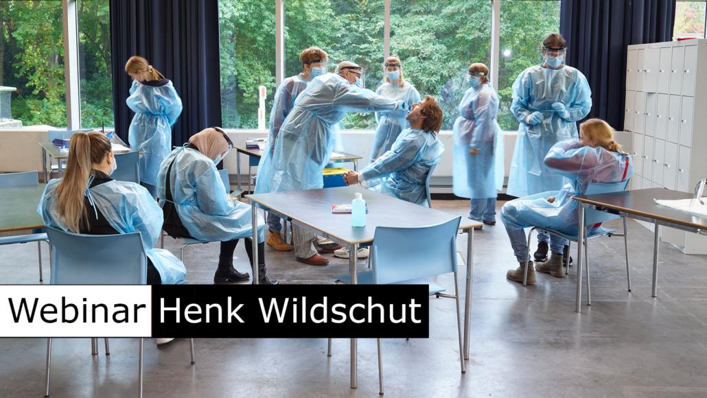 webinar Henk Wildschut
